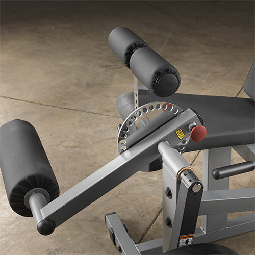 Body-Solid CAM Series Leg Extension & Curl GCEC340