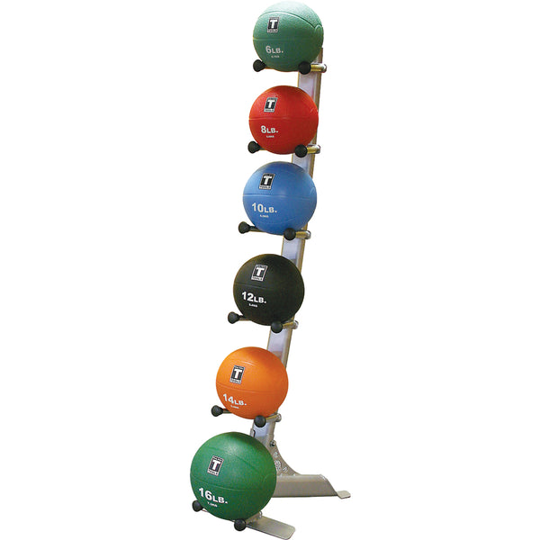 Body-Solid Medicine Ball Rack GMR10