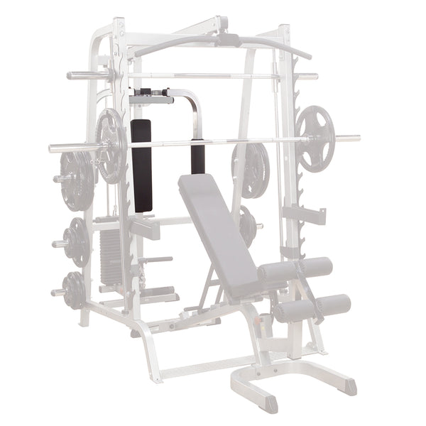 Body-Solid Pec Dec Station for Series 7 Smith Machine GPA3