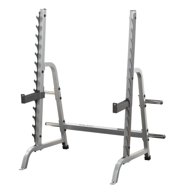 Body-Solid Multi-Press Rack Olympic 50 mm GPR370