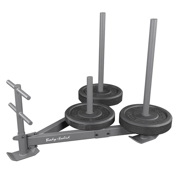 Body-Solid Weight Sled GWS100