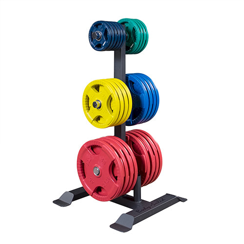 Olympic Plate Tree & Bar Holder GWT56