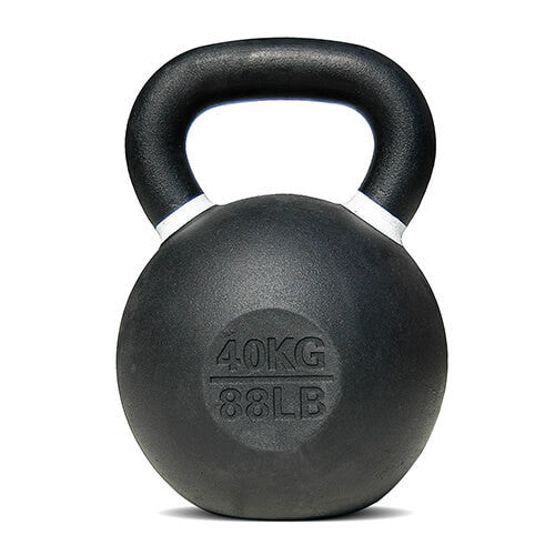 Bodytrading powdercoated kettlebells KBPO
