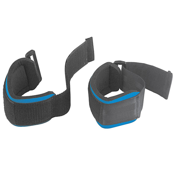 Body-Solid Nylon Wrist Wraps NB51