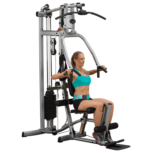 Powerline Home Gym P1X