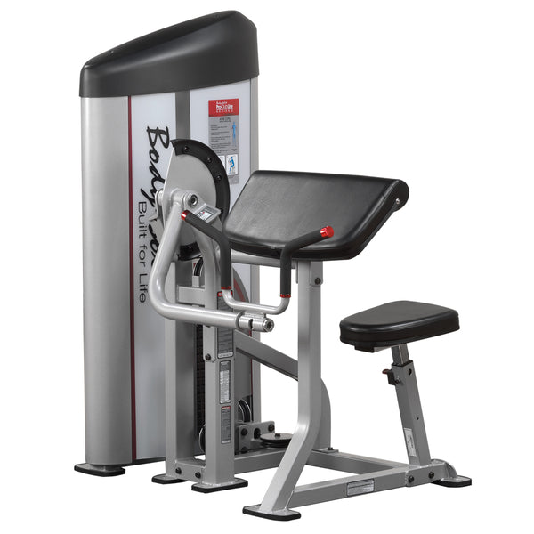 Pro Club Line Series II Arm Curl Machine S2AC