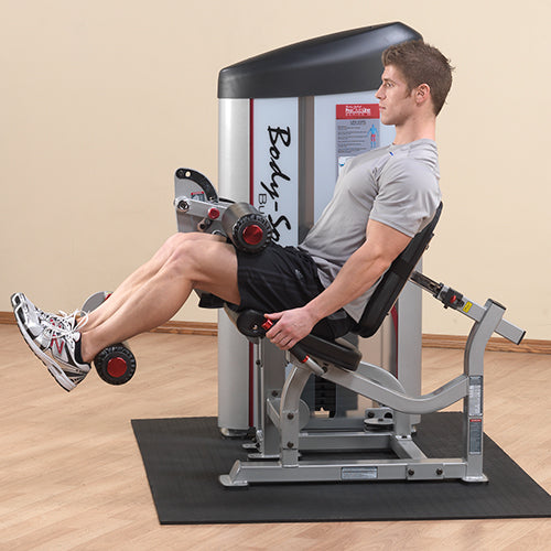 Pro Club Line Series II Seated Leg Curl S2SLC