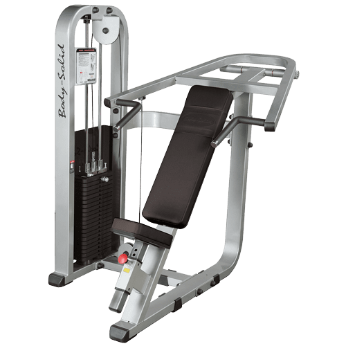 Pro Club Line Incline Press Machine SIP1400G