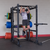 Body-Solid Power Rack Attachment Multi Chin-Up Cross Member SPRCU
