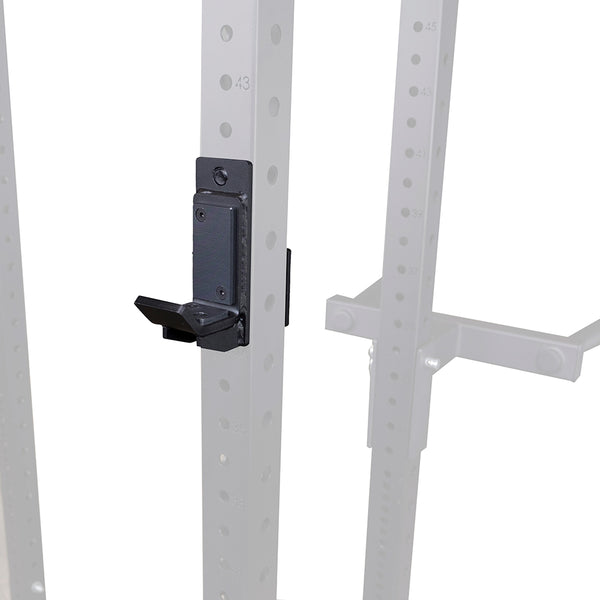 Body-Solid Power Rack Attachment J-Cups SPRJC