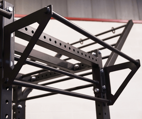 Body-Solid Hexagon Attachment SR-DPU - Double Pull-Up