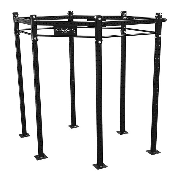 Body-Solid Hexagon Functional Tall Training Rig SR-HEXPRO