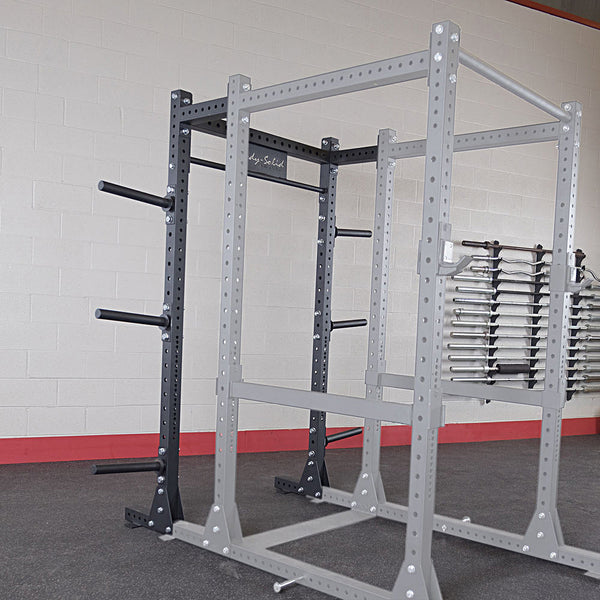 Body-Solid Power Rack Attachment Rack Extension Kit SPRBACK