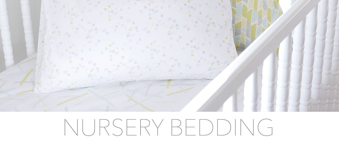Crib Sheet Sets