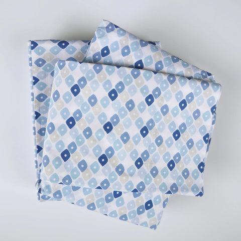 Celestial Candy Lattice Sheet Set