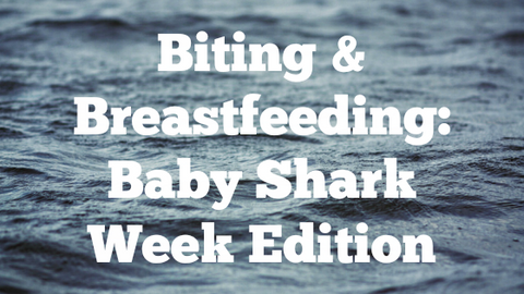 bitingandbreastfeeding