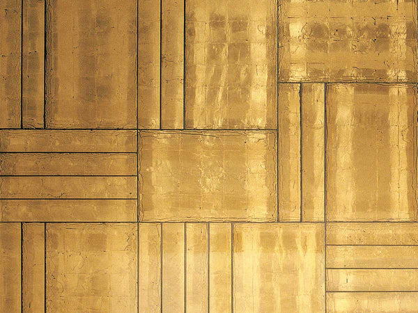 Gold Slim Tile