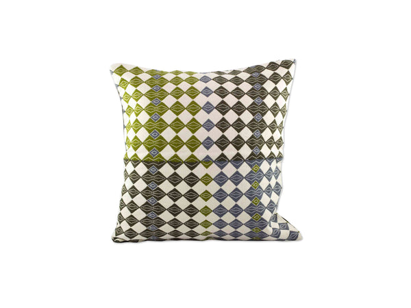 Tikal Miracles Cushion
