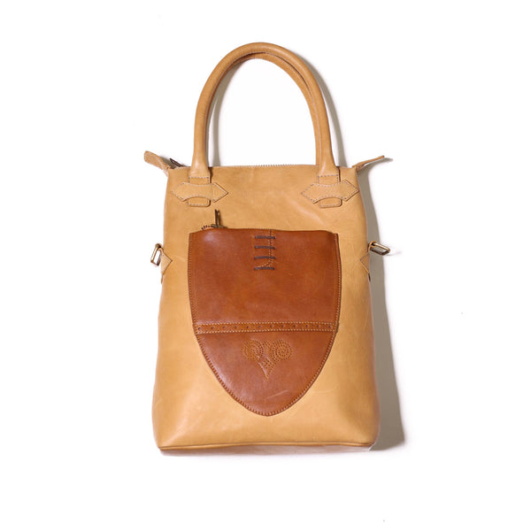 Blair Tote - Heritage Collection