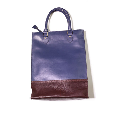 Bombay Tote - Heritage Collection