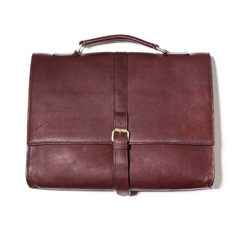 Ceylon Briefcase - Heritage Collection