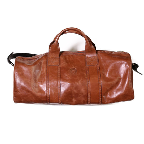 Delhi Duffle - Heritage Collection