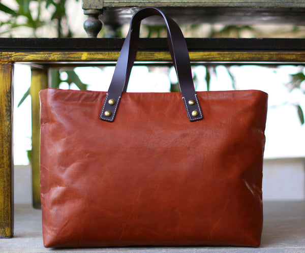 Gulmarg Tote - Heritage Collection
