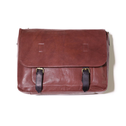Jodhpur Satchel - Heritage Collection
