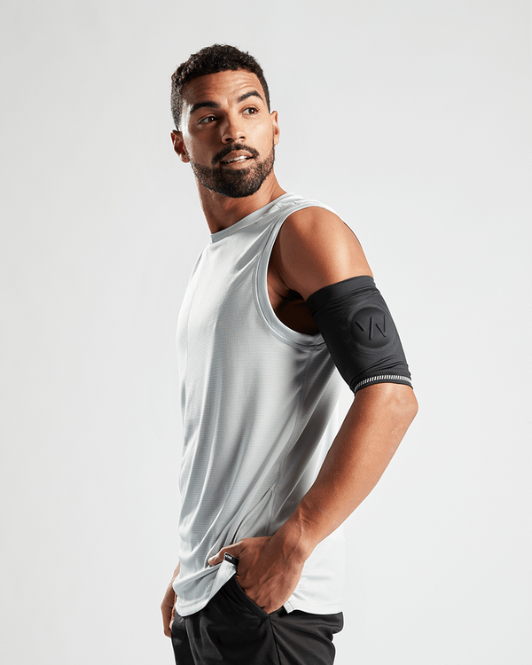 WHOOP Reflective Series Upper Arm Sleeve