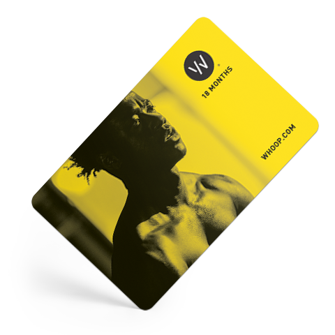 Membership Extension Card - 18 Months