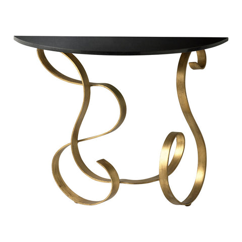 Ribbon Console Table - Chez Roulez - Consoles - Cyan Designs