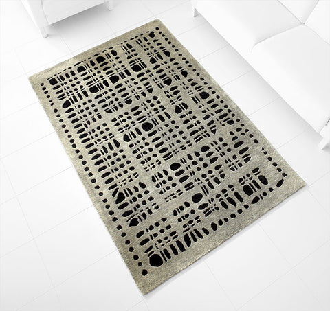 Chez Roulez - Rugs - Cyan Designs - Parade's End Rug - 1