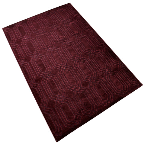 Chez Roulez - Rugs - Cyan Designs - Addison Rug - Purple