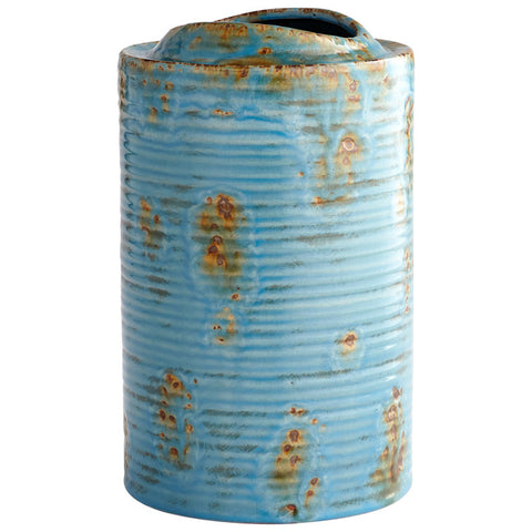 Chez Roulez - Vases, Planters and Urns - Cyan Designs - Brussels Vase - Medium