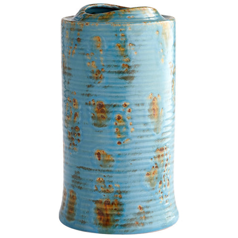 Chez Roulez - Vases, Planters and Urns - Cyan Designs - Brussels Vase - Large