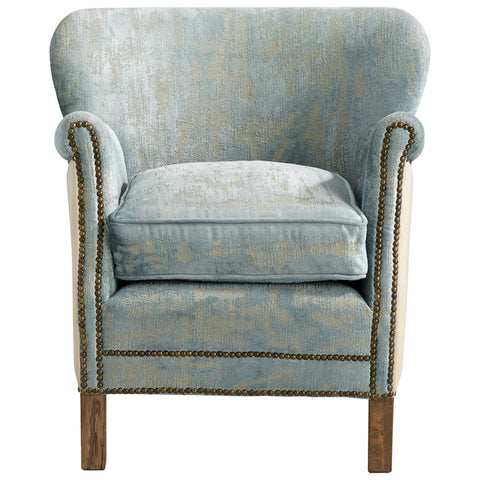 Chez Roulez - Seating - Cyan Designs - Bailey Chair - 1