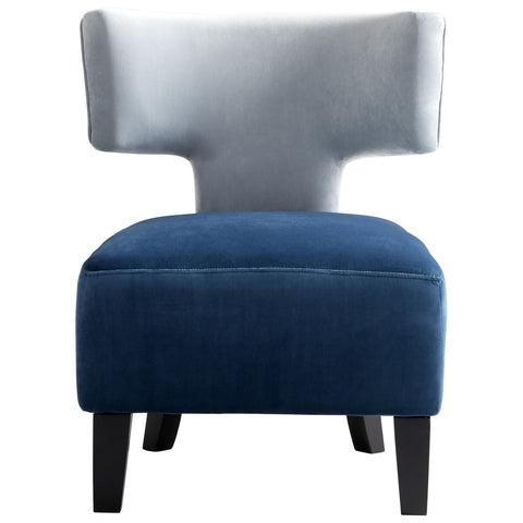 Capital T Chair