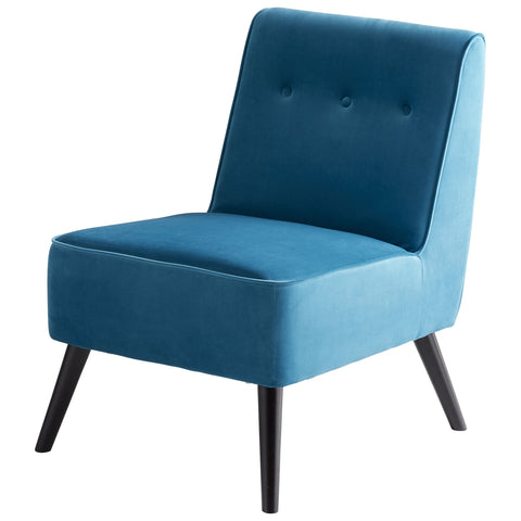 Chez Roulez - Seating - Cyan Designs - Cerulean Seas Chair - 1