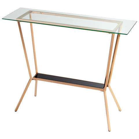 Chez Roulez - Consoles - Cyan Designs - Arabella Console Table