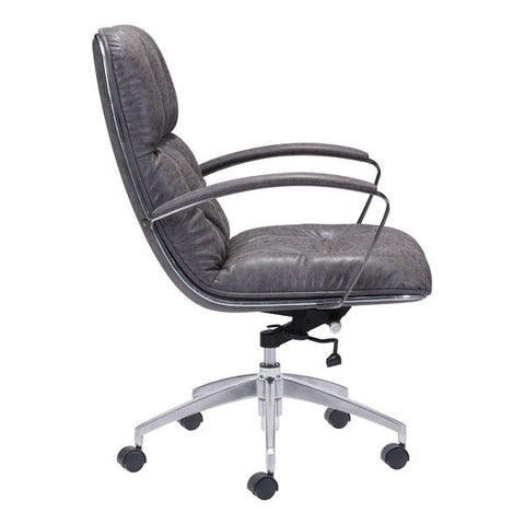 Avenue Office Chair - Vintage Gray