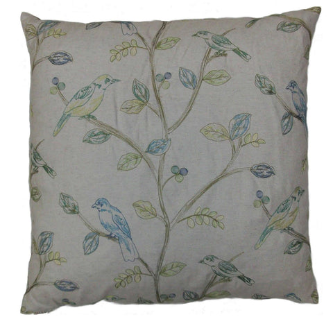 Audubon Throw Pillow