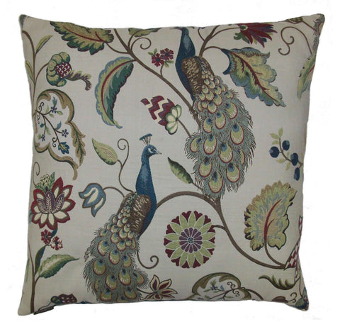 Belissimo Throw Pillow