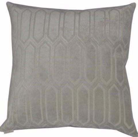 Arkdale - Flax Throw Pillow