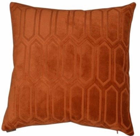 Arkdale -Spice Throw Pillow