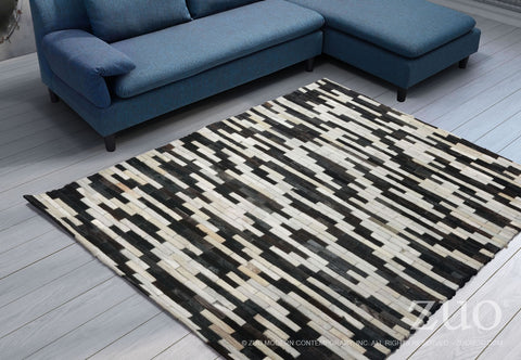Arizona Cowhide Rug