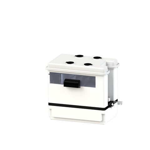 Saniflo Sanicondens Best Condensate Pump - 041