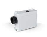 Saniflo Sanipack Macerator Pump For in Wall Frame System - 011