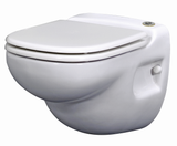 Saniflo Sanistar wall hung Macerating Toilet complete with carrier - 012