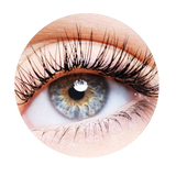 Eyelash Extensions: O'Natural Lashes