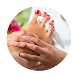 The Ultimate Pedicure~ 60 Minutes